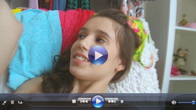 Видео секс с длинноволосой сказать